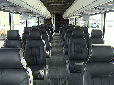 Canada Bus Charter Charter Bus Services And Rentals In