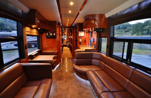 Entertainer Amp Tour Bus Leasing Usa Bus Charter Usa Bus